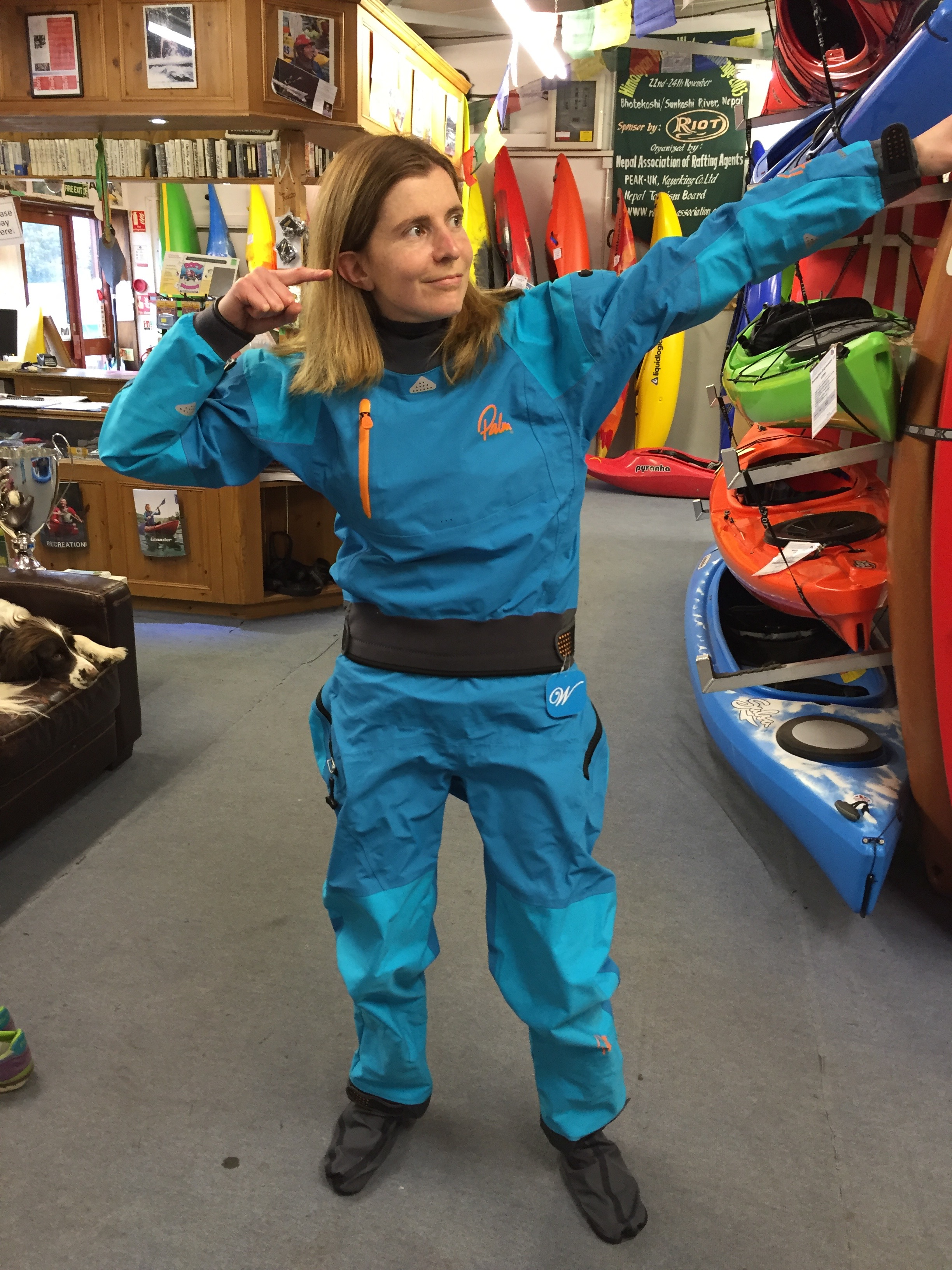 Zip Line Seat >> Palm Atom Suit | Womens – Shop News and Blog