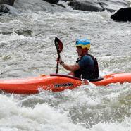 The Pyranha Kayak Takeaway – 2019