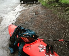 Is it just me or am I wetter than usual? – Dry wear maintenance, repair and when to accept its time to move on