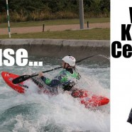 i Kayak Because….. | Win a Kokatat Centurion Buoyancy Aid