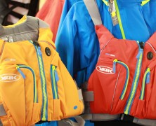 Yak Adventure Equipment Touring Range 2015