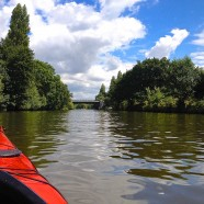 Looking for your first kayak to use on the River Thames?