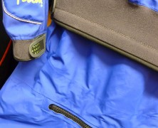 Palm Atom Mens Drysuit |  New Palm Equipment Product