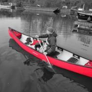 Venture Canoes 'Corelite X' Demo Day | 28th November 2015