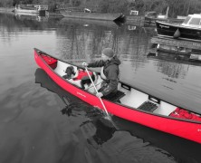 Venture Canoes 'Corelite X' Demo Day | 28th November 2015