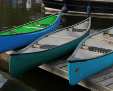 Which canoe is the canoe for you?